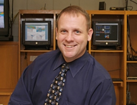 Rick Schmidt, World Campus graduate