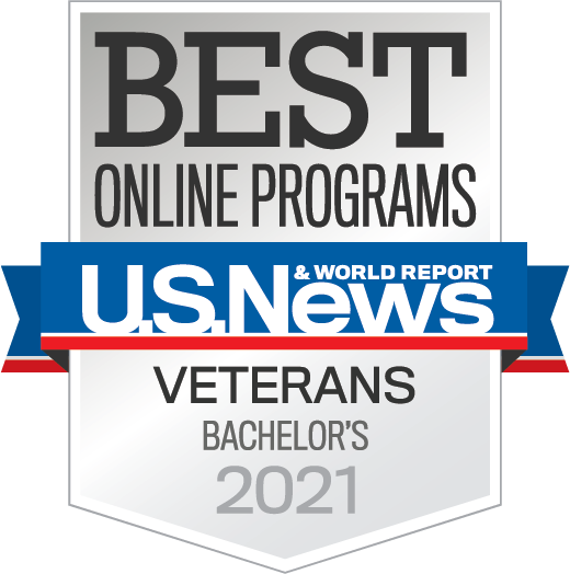 Veterans Bachelor's 2021