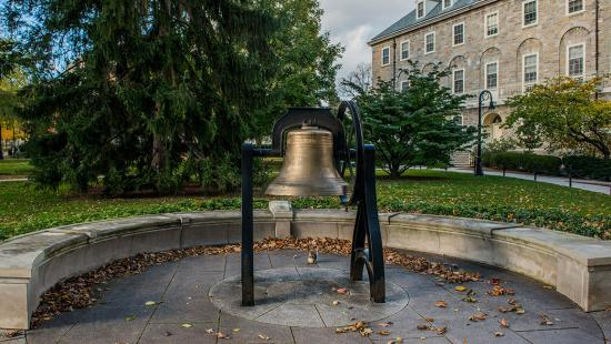 campus bell