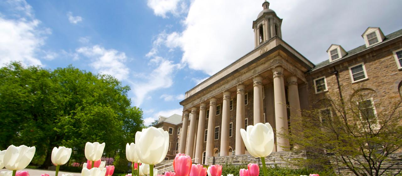 Penn State World Campus | Online Degrees and Certificates